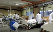Aula-Taller C.F. Grado Medio Cuidados Auxiliares de Enfermería